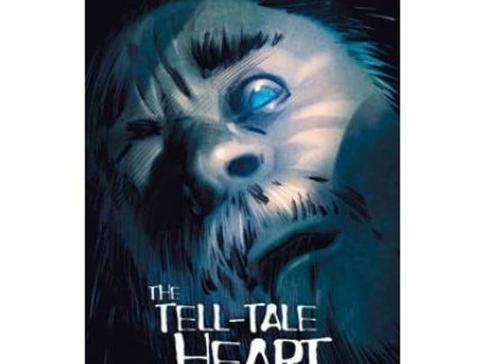 a review of edgar allan poes story the tell tale The film is based on edgar allan poe's short story of the same name and was performed by  [blu-ray review]  another take on edgar allan poe's 'tell-tale.