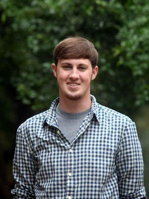 David Marler's sudden death happened one semester before he was set to graduate. Not long after, Louisiana College announced plans to posthumously award his diploma to family during the school's spring commencement.