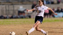 All-Tulare County Girls Soccer Team