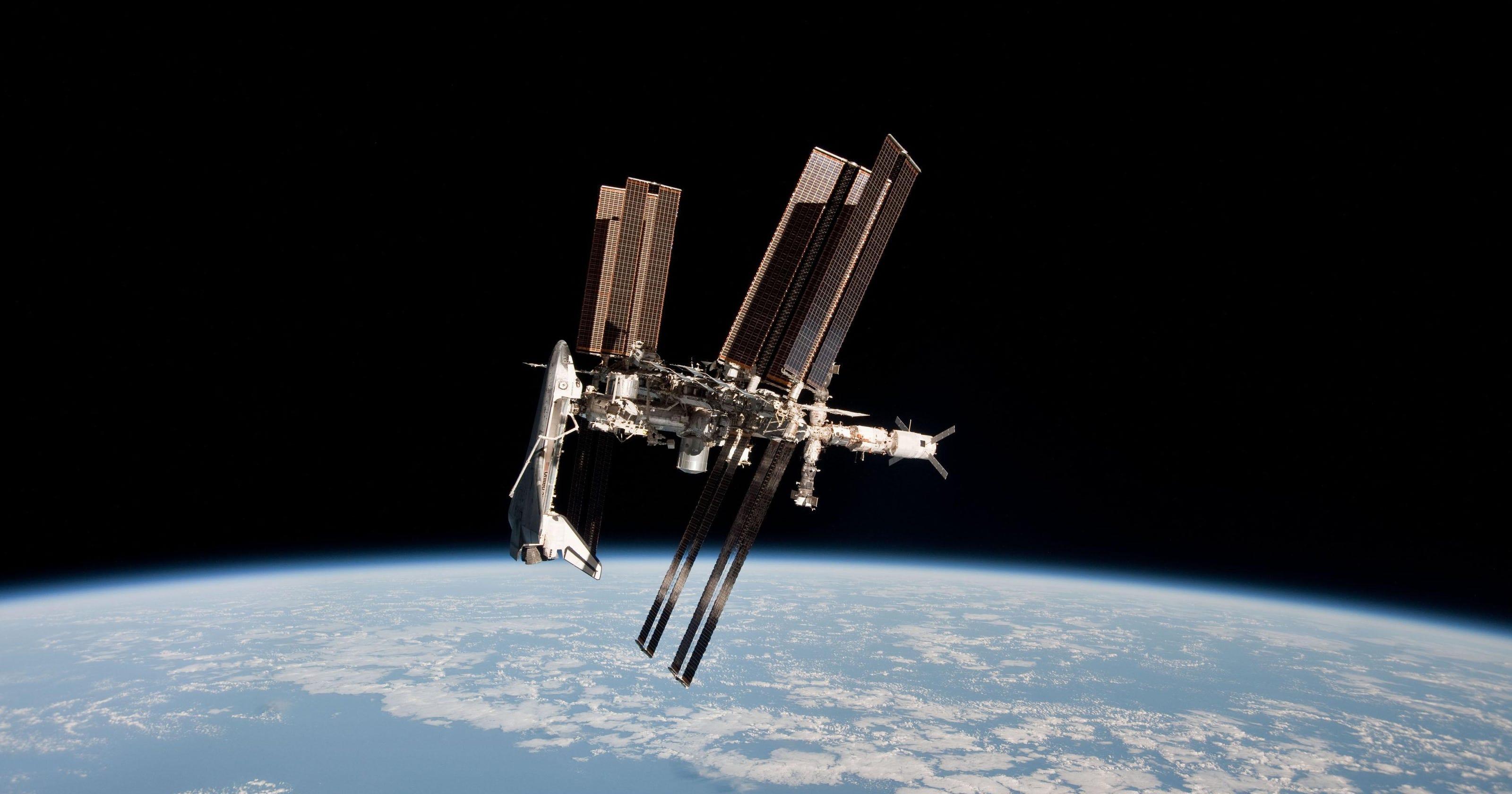 nasa live satellite - HD1920×1080