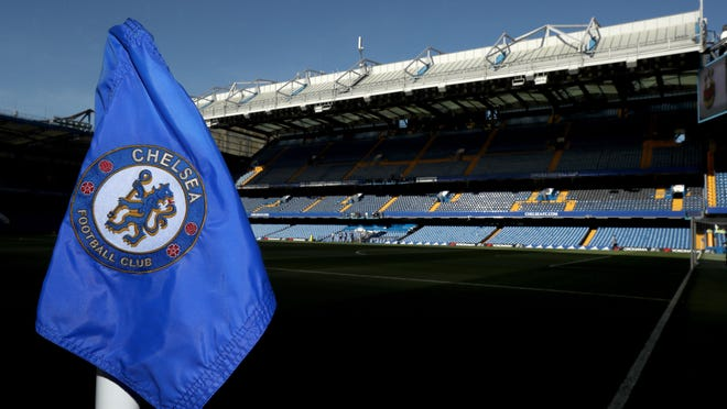 """A former Chelsea player says he was paid by the Premier League club to """"keep a lid"""" on sexual abuse he suffered at the hands of its former chief scout."""
