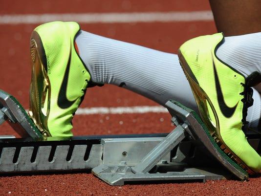 Sainsbury's British Championships Birmingham - British Athletics World Trials and UK & England Championships: Day Three