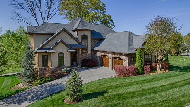 Former Vols coach Cuonzo Martin's home in Knoxville has sold.