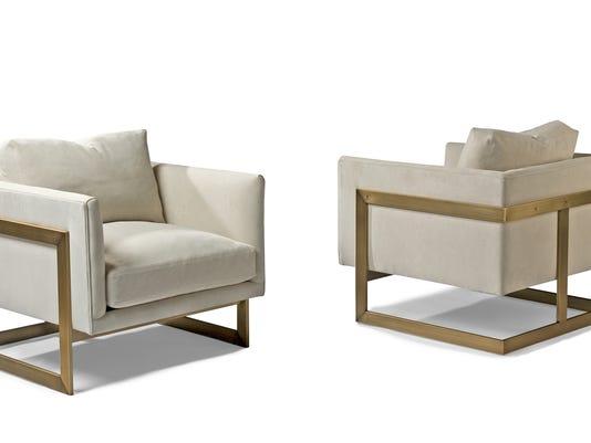 Design Genius Milo Baughman S Furniture To Be Reissued