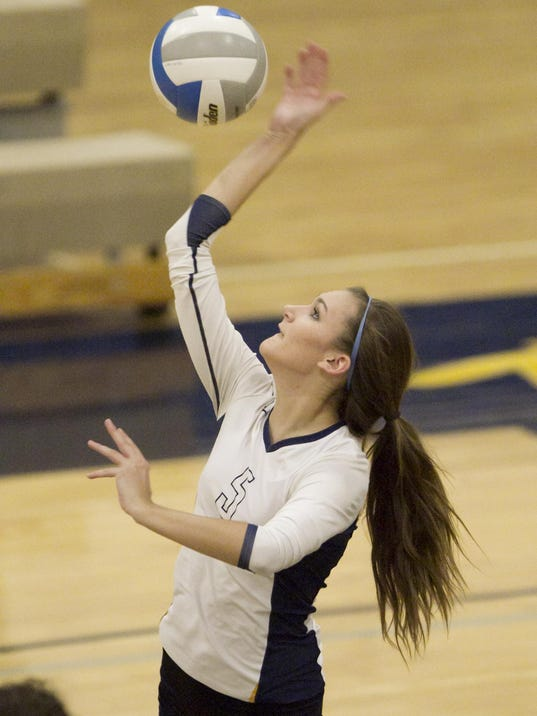 Hland-MHS volleyball_14