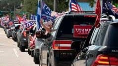 "A parade for supporters of President Donald Trump will begin at 2 p.m. Saturday, Oct. 17 in downtown Brownwood. If you would like to participate lineup will begin at 1 p.m. behind the Lehnis Railroad Museum, 700 E. Adams. For additional information or to sign up to participate go to ""Brownwood Trump Parade"" Facebook Page."