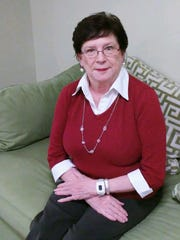 Barbara Forrester has found renewed purpose in helping other seniors to remain social and active.