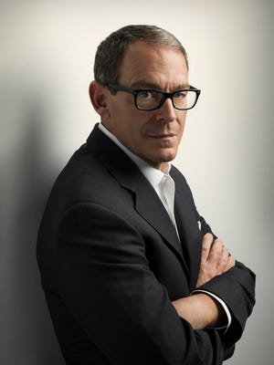 Daniel Silva has written the successful Gabriel Allon series for close to 20 years. He'll be promoting his newest book in Indy on July 18.