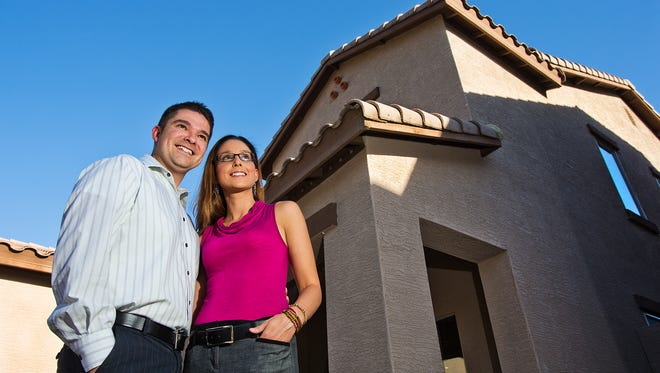 Chris and Maria Ratka are selling their Phoenix foreclosure home for a profit.