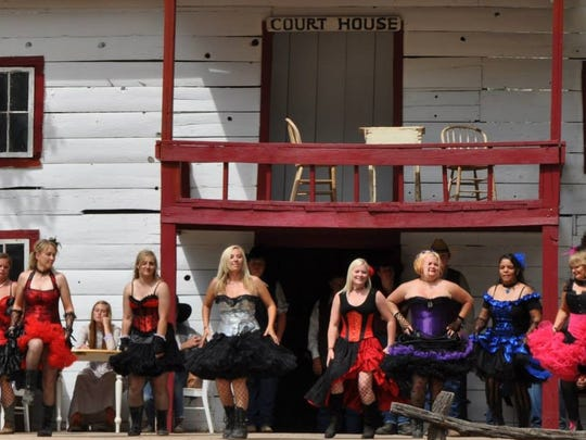 "Delight in the spectacle of the ""Last Escape of Billy the Kid"" at pageant grounds in Lincoln at 8:30 p.m. Friday and Saturday and 3 p.m. Sunday."