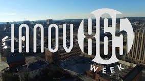 Innov865 Week logo
