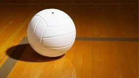 Prep volleyball matches took place Monday night.