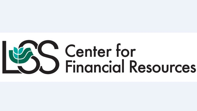 LSS Center for Financial Resources logo