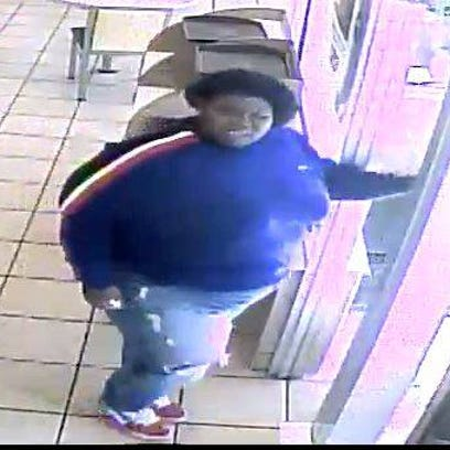 Woman receives wrong breakfast sandwich at a Glendale McDonald's. The scene then quickly turned ugly.