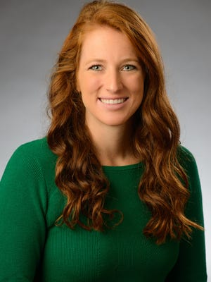 Kayla Scholten is the YPN manager for the Sioux Falls Area Chamber of Commerce.