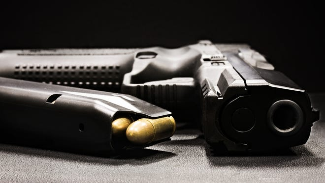 Area legislators host seminars about carrying a concealed weapon in Pennsylvania.