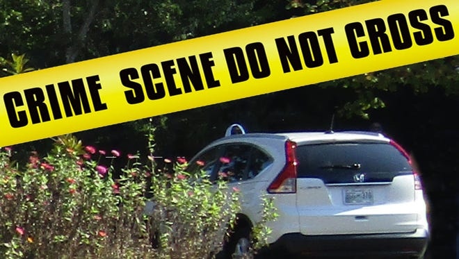 A July 29 car burglary in Bowie Nature Park prompted the victim to warn others of crime risk.