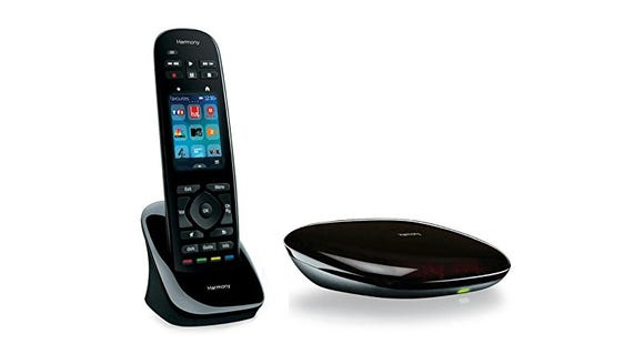 Get rid of remote clutter and use this incredible,