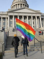 Gay Marriage Appeals