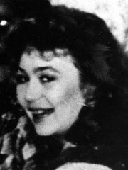 Ivy Susanna Williams, 23, was never reported missing. Her body was found on March 14, 1988.