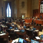 Special Session twist: Budget back in play