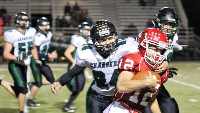 Wittenberg-Birnamwood is coming off  a win over previously undefeeated Pacelli and hosts Shiocton on Friday