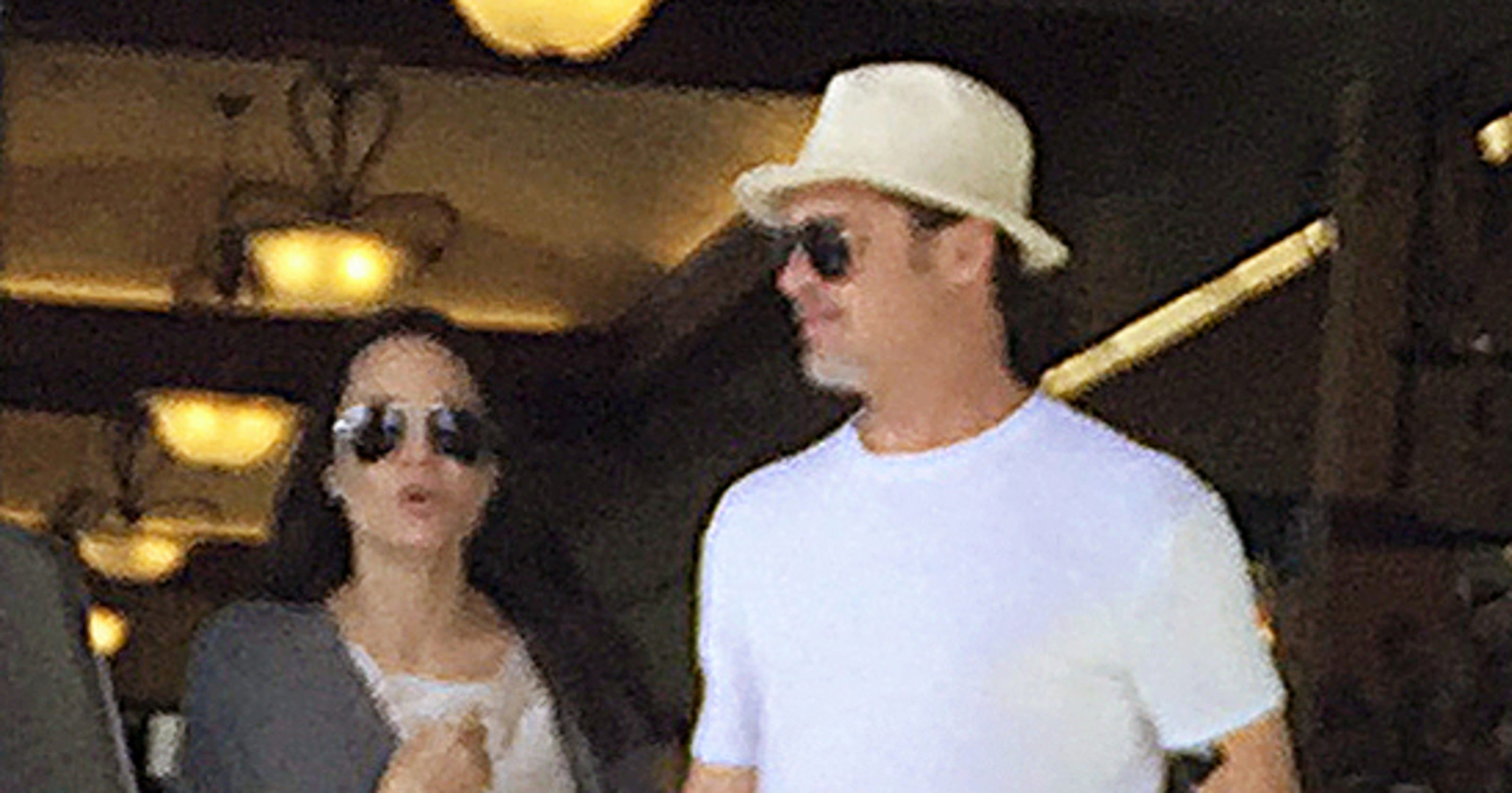 62a99fec3ba9f The last seven times Brad and Angie were seen in public