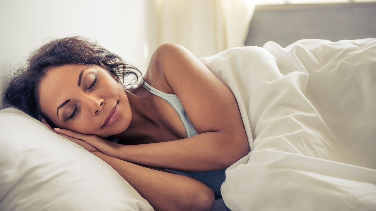 are you sleeping in a toxic Sound sleep is integral to a healthy body, but what you sleep on might be one of the most dangerous items in your home most mattresses are made with chemic.