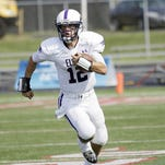 Elder QB Peyton Ramsey leads the Panthers against visiting Moeller Friday night.