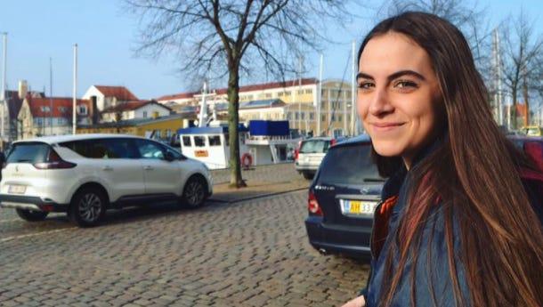 Susie Schmank, IndyStar's new arts fellow