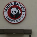 Panda Express to open in east Wal-Mart complex