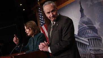 Cámara Baja aprueba un presupuesto con fondos para el muro y sin DACA