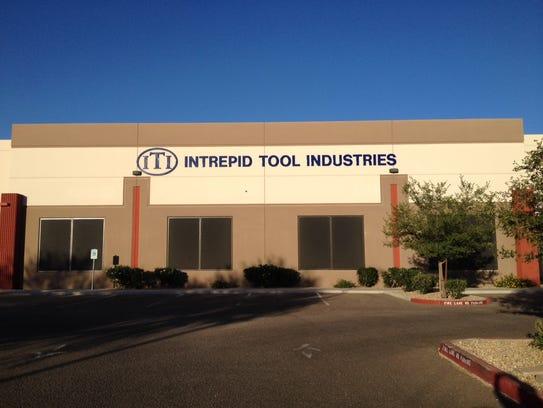 Intrepid Tool Industries
