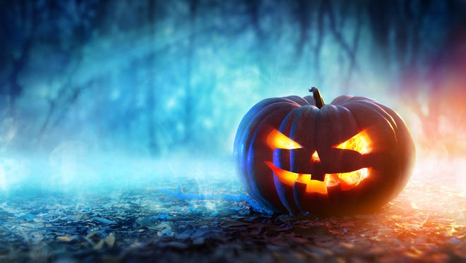Volunteers are needed for Nightmare @ Camp Williams, a haunted hayride and camp benefiting the Volunteer Services Council of the San Angelo State Supported Living Center.