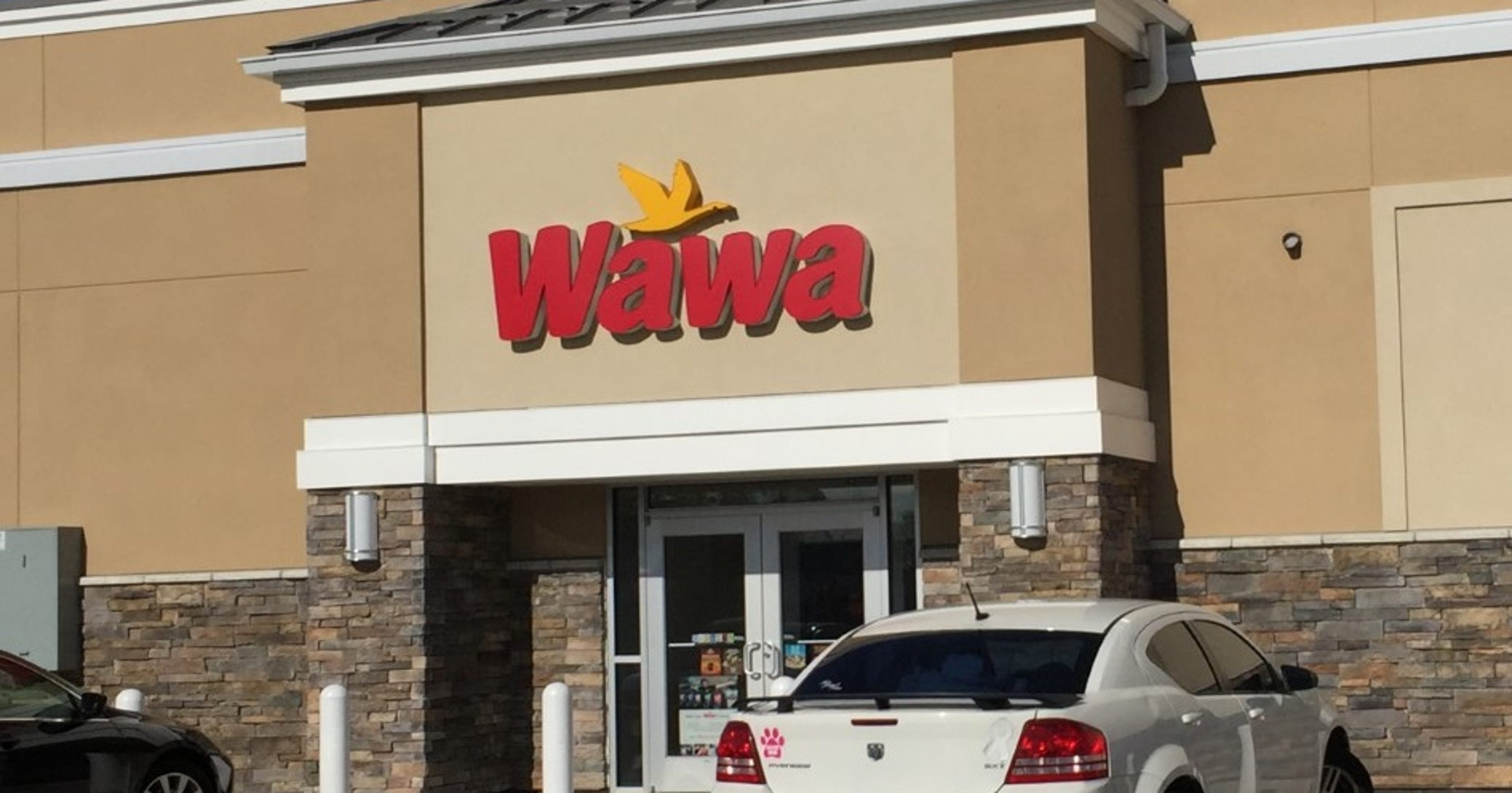 Bernardine Rochelle of Glassboro gets apology from Wawa