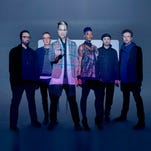 Fitz & the Tantrums, Chicago and Hunter Hayes just some of the acts coming to the beach