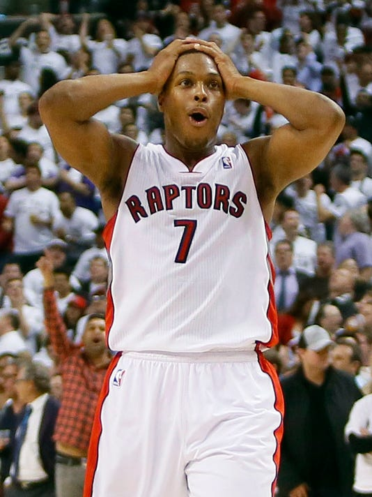the latest 7ad84 df606 Kyle Lowry agrees to new contract with Toronto Raptors