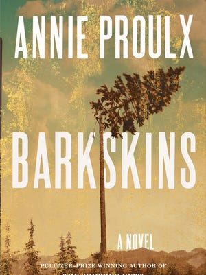'Barkskins' by Annie Proulx