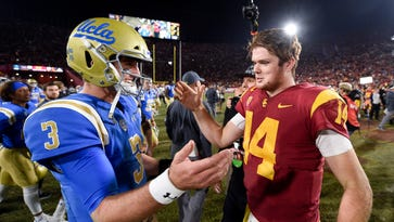 NFL mock draft: Cardinals trade up for a quarterback in first round of 2018 NFL draft?