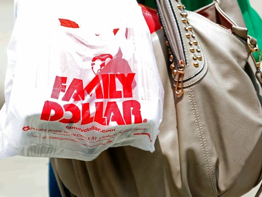 Dollar Tree Family Dollar