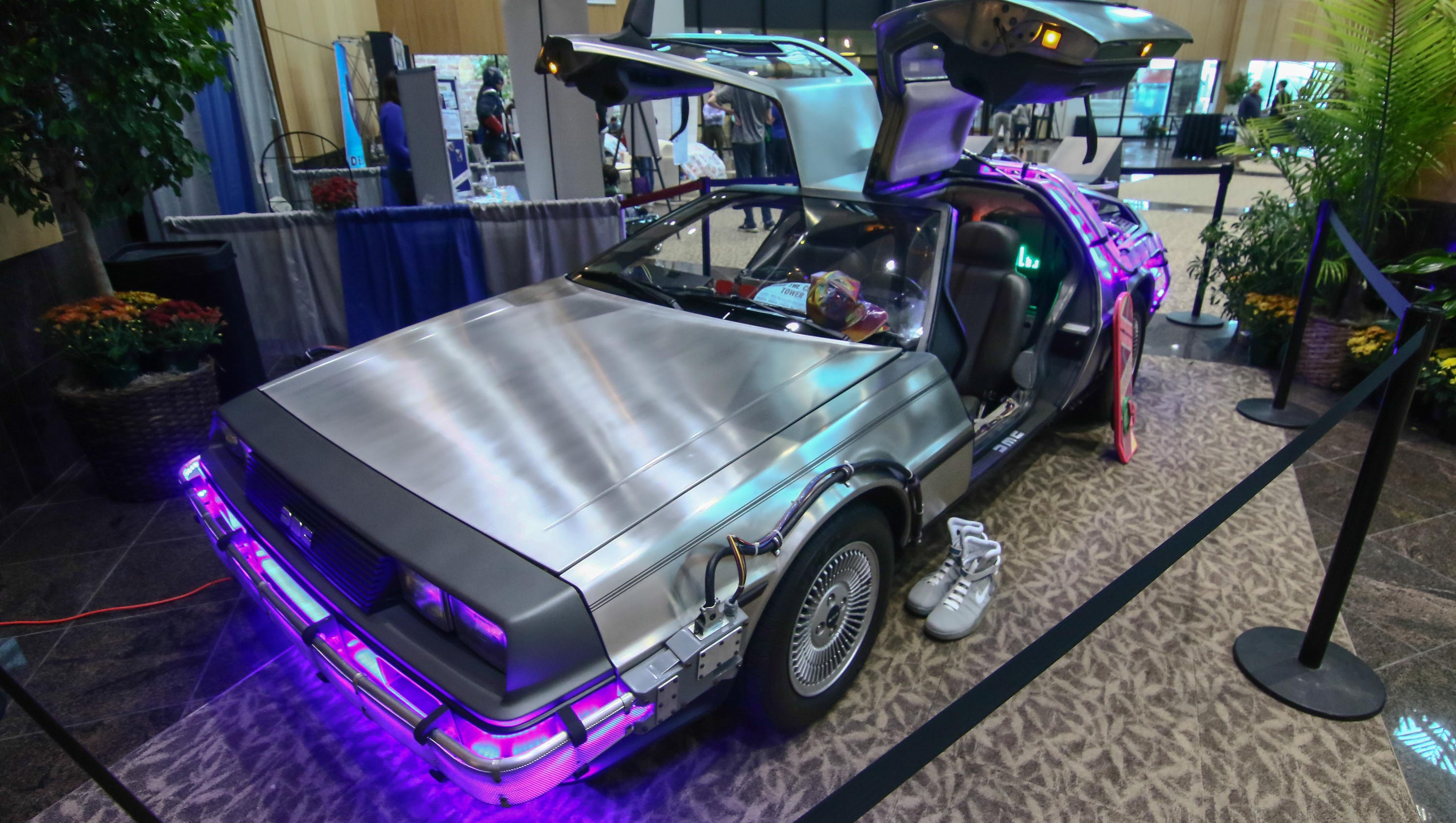 Delaware Auto Show Saturday