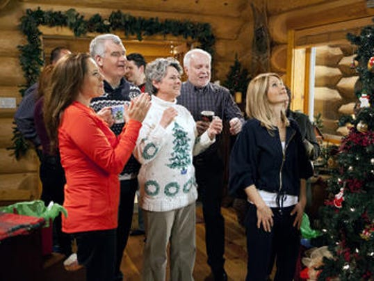 Christmas in july hallmark channel will run holiday for Hallmark channel christmas in july