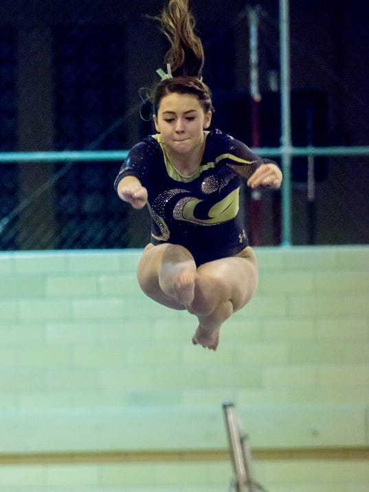 Whitefish Bay gymnastics