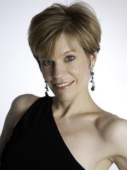 "Harpsichordist Lura Johnson is a featured soloist in the Aug. 9 ""Igor and His Strings"" program at Peninsula Music Festival."