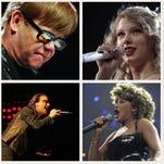 Revisit 30 unforgettable Bradley Center concerts before the Milwaukee arena's demolition
