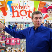 Toys R Us store closings expected after the holiday season