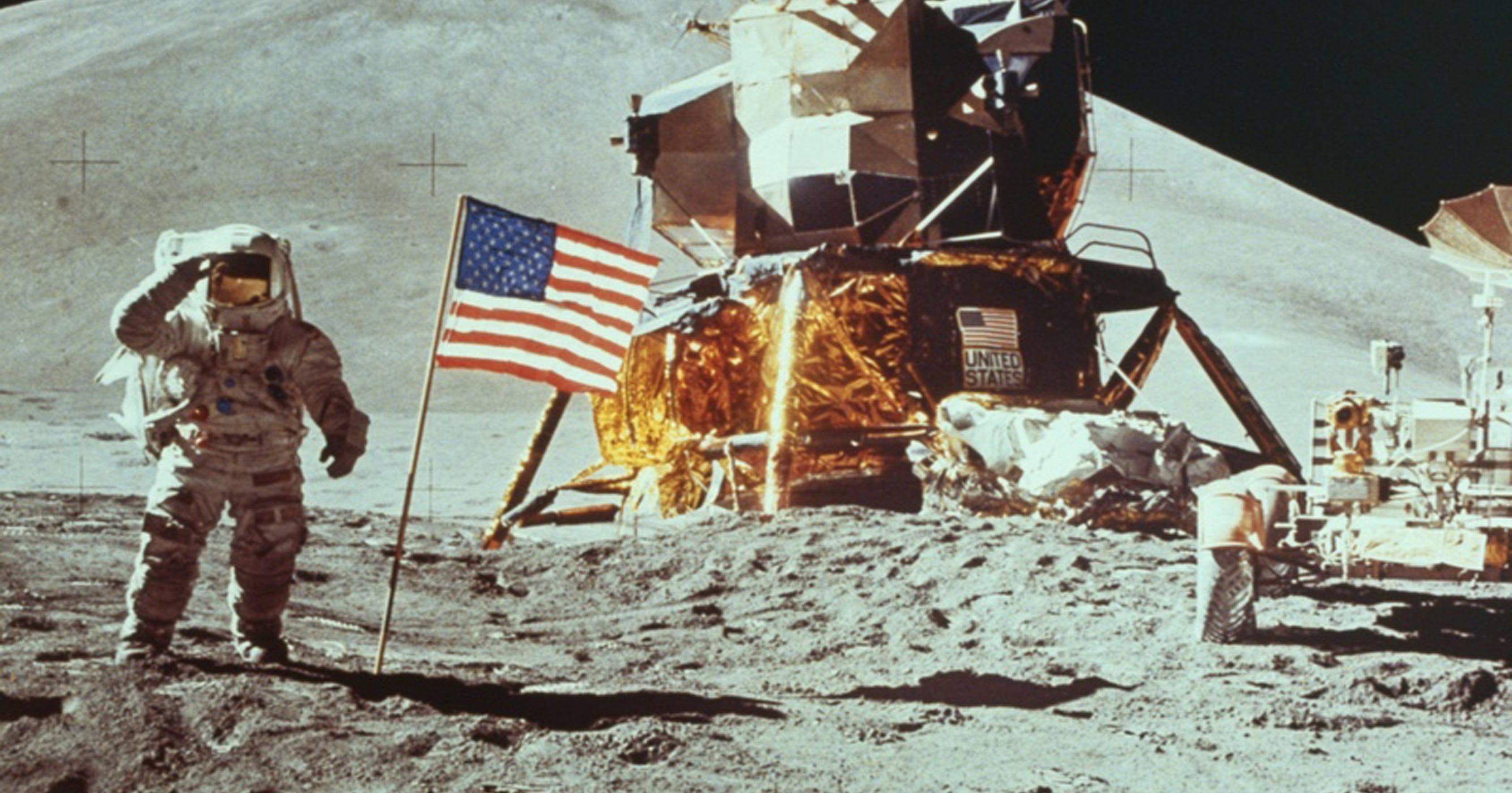 Image result for moon landing memories