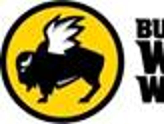 Buffalo Wild Wings logo2