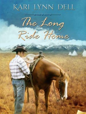 """The Long Ride Home"" by Kari Lynn Dell"
