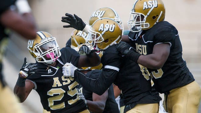 Alabama State will try to end the season on a high note in Thursday's Turkey Day Classic against NCAA Division II at ASU Stadium.
